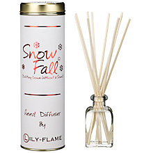 Buy Lily-Flame Snowfall Diffuser Online at johnlewis.com