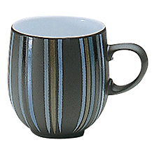 Buy Denby Jet Mug, Large Online at johnlewis.com