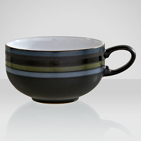 Buy Denby Jet Tea/Coffee Cup Online at johnlewis.com