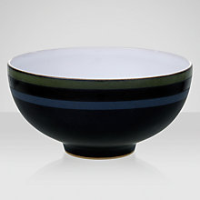Buy Denby Jet Rice Bowl, Multi Online at johnlewis.com