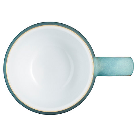 Buy Denby Azure Mug, Small Online at johnlewis.com