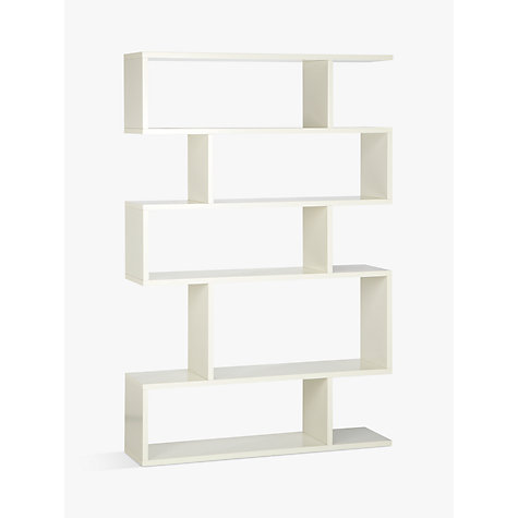 Buy Content by Conran Balance Tall Shelving Online at johnlewis.com