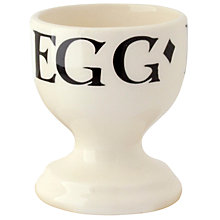Buy Emma Bridgewater Egg Cup Online at johnlewis.com