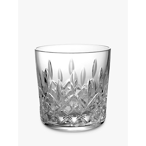 Buy Waterford Crystal Lismore Tumbler Online at johnlewis.com