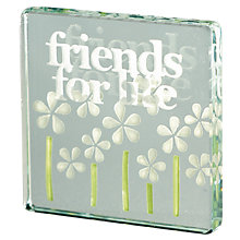 Buy Spaceform Friends For Life Token Online at johnlewis.com