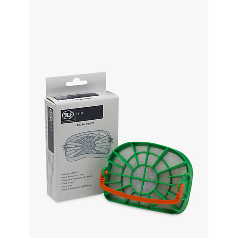 Buy Sebo 7012ER Felix Motor Protection Filter Online at johnlewis.com