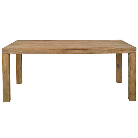 Buy John Lewis Batamba 8 Seater Dining Table Online at johnlewis.com