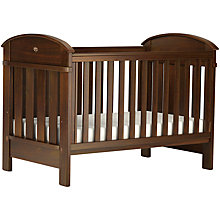 Buy Boori Madison Cotbed, English Oak Online at johnlewis.com