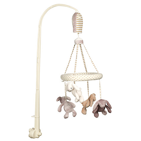 Buy Jellycat Bashful Musical Mobile Online at johnlewis.com
