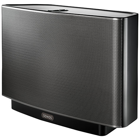 Buy Sonos SUB Wireless Subwoofer, Black Online at johnlewis.com