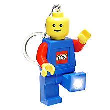 Buy LEGO Lights Keychain Online at johnlewis.com