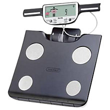 Buy Tanita BC-601 Segmental Body Composition Monitor with SD Card Online at johnlewis.com