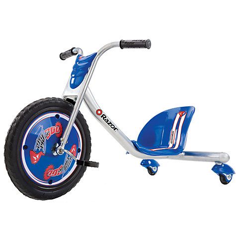 Buy Razor RipRider 360 Caster Trike Online at johnlewis.com