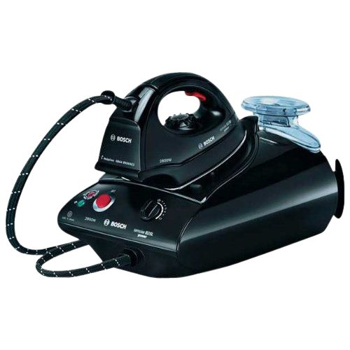 TDS2569GB Professional Steam Generator