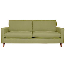 Buy John Lewis Bailey Grand Sofa, Olive Online at johnlewis.com