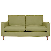 Buy John Lewis Bailey Medium Sofa, Olive Online at johnlewis.com
