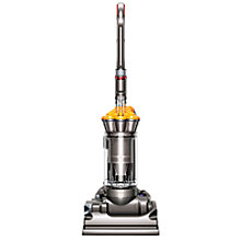 Buy Dyson DC33 Multi Floor Upright Vacuum Cleaner Online at johnlewis.com