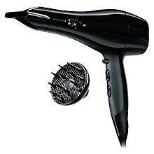 Buy Remington AC5011 Pearl Salon AC Hair Dryer Online at johnlewis.com