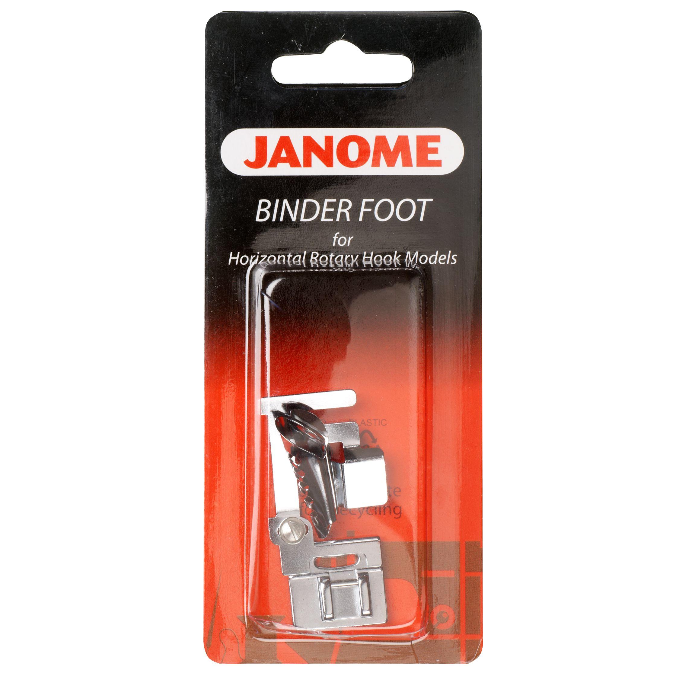 Janome Janome Binder Foot