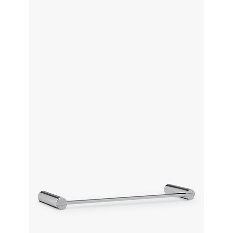 Buy John Lewis Solo Towel Bar Online at johnlewis.com