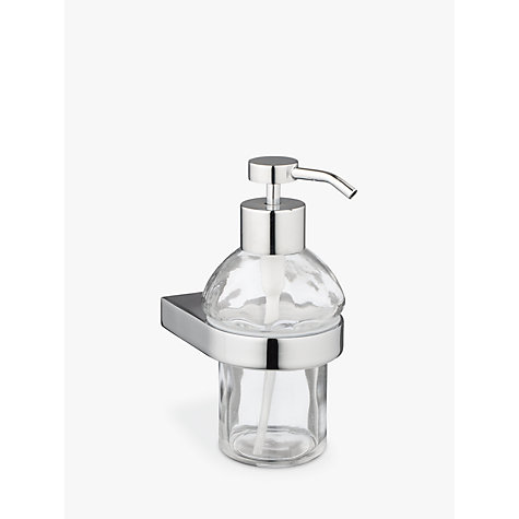 Buy John Lewis Opus Soap Dispenser Online at johnlewis.com