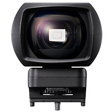 Buy Sony SV 1 Optical Viewfinder Online at johnlewis.com