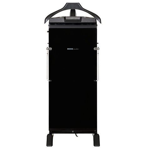 Buy Corby Executive Trouser Press, Black Online at johnlewis.com