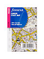 Filofax Pocket Inserts, London Street Map