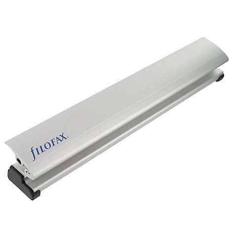 Buy Filofax A5 Inserts, 6 Hole Punch Online at johnlewis.com
