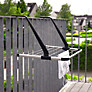 Buy Brabantia Over The Door Drying Rack Online at johnlewis.com