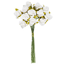 Buy Small Foam Flowers Online at johnlewis.com