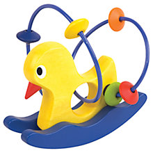 Buy John Lewis Duckling Runner Toy Online at johnlewis.com