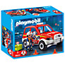 Buy Playmobil Fire Chief's Car Online at johnlewis.com