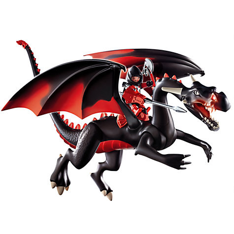 Buy Playmobil Dragon Land: Giant Dragon Online at johnlewis.com
