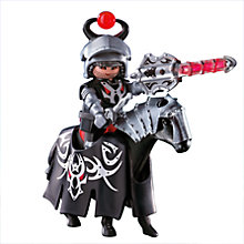 Buy Playmobil Dragon Land: Dragon Knight Online at johnlewis.com