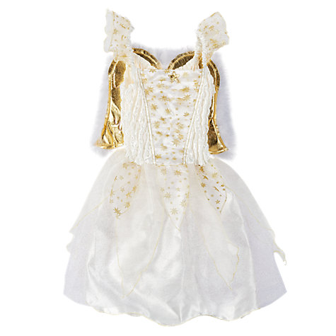 Buy John Lewis Angel Fairy Dressing-Up Costume, 3-5 years Online at johnlewis.com
