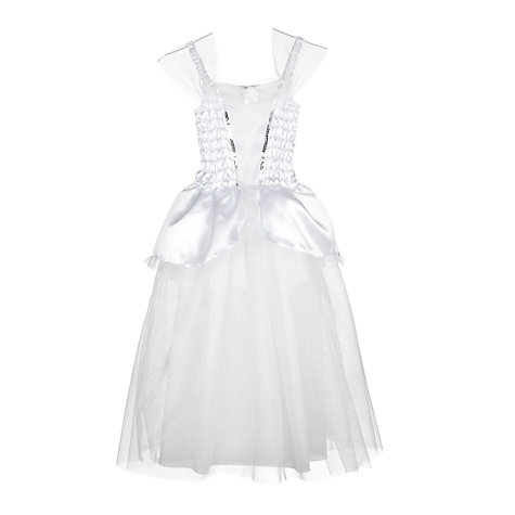 Buy John Lewis Bride Dressing-Up Costume Online at johnlewis.com