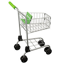 Buy Waitrose Toy Shopping Trolley Online at johnlewis.com