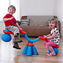 Buy TP Activity Toys Spiro Bouncer Online at johnlewis.com