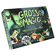 Buy Gross Magic Online at johnlewis.com