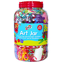 Buy Galt Art Jar Online at johnlewis.com
