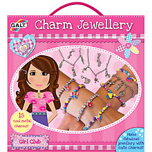 Buy Galt Charm Jewellery Set Online at johnlewis.com
