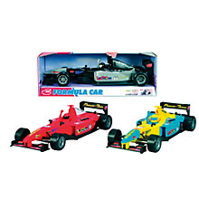 Buy Dickie Toys F1 Friction Powered Racing Cars, Assorted Online at johnlewis.com