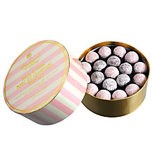 Buy Charbonnel et Walker Milk and Pink Champagne Truffles, 650g Online at johnlewis.com