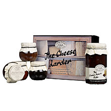 Buy Cottage Delight The Cheese Larder Box Online at johnlewis.com