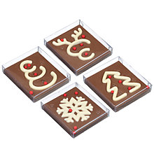 Buy John Lewis Chocolate Game, Assorted, 50g Online at johnlewis.com