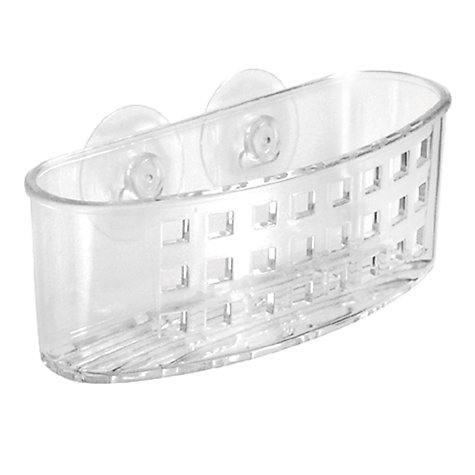 Buy BlissHome Cutlery Drainer, Clear Online at johnlewis.com