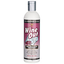 Buy Gonzo Red Wine Stain Remover, 0.3L Online at johnlewis.com