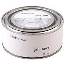 Buy John Lewis Marble Wax, 150g Online at johnlewis.com