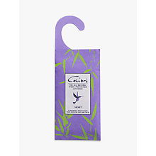 Buy Himalaya Lavender Anti Moth Hanging Sachet/Wool Protector Online at johnlewis.com